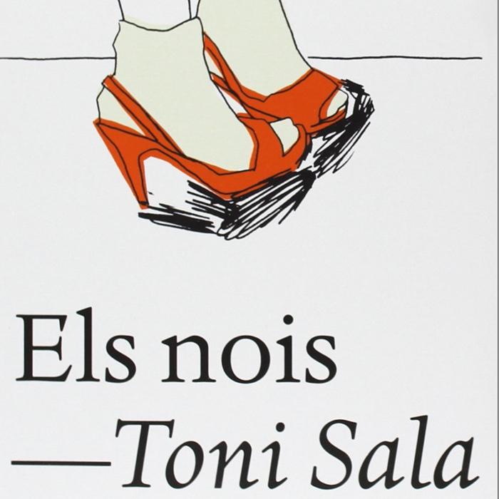 Toni Sala