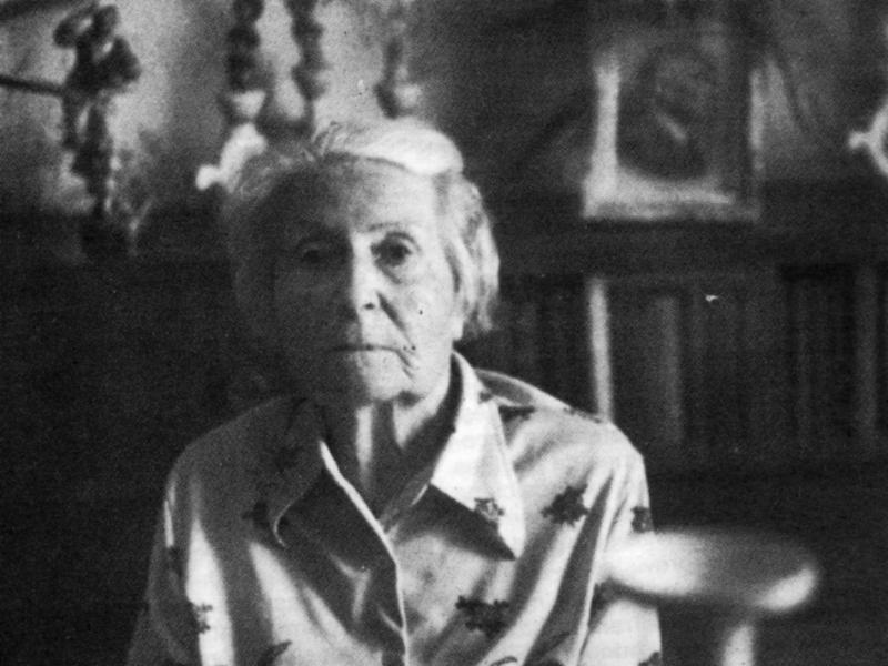 Maria Duran Arpa