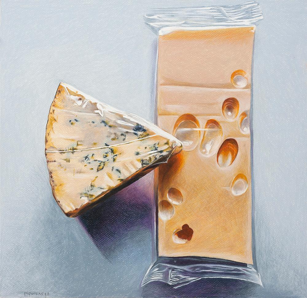 Carles Piqueras formatges - Sóc Sant Feliu de Guíxols