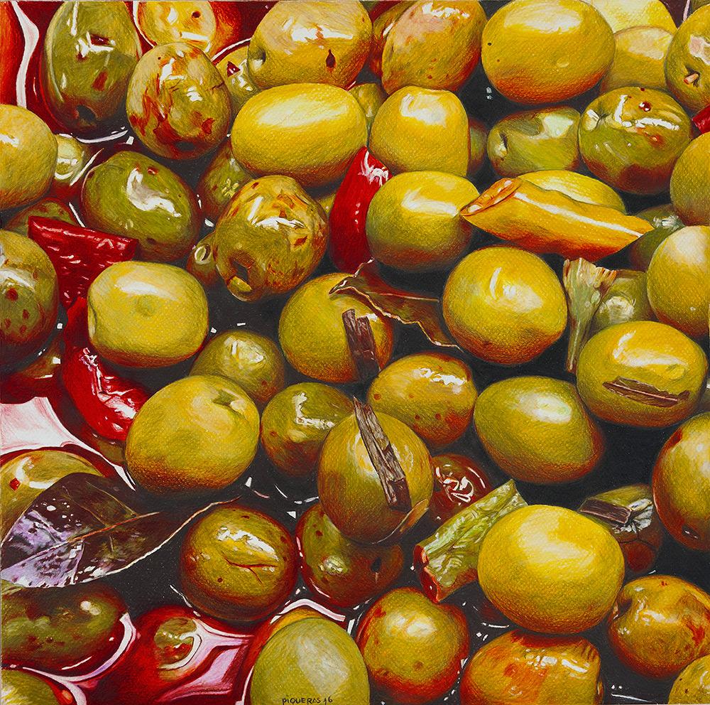 Carles Piqueras suite de les olives 9 - Sóc Sant Feliu de Guíxols