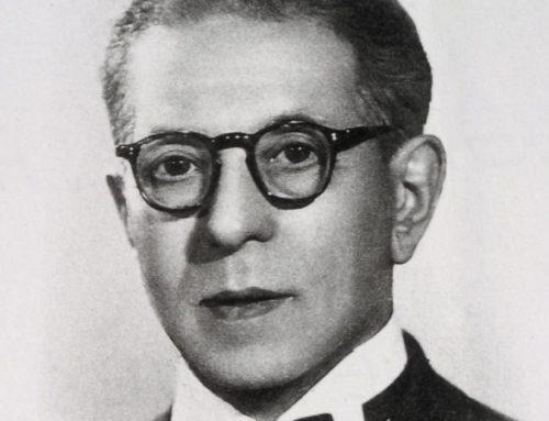 Josep Gravalosa Geronès