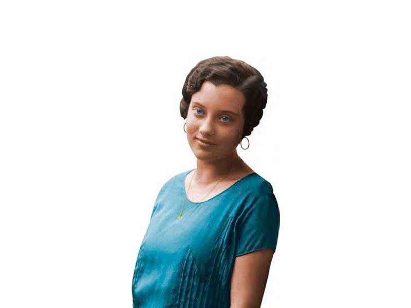 Margarita Wirsing Bordas - Sóc Sant Feliu de Guíxols