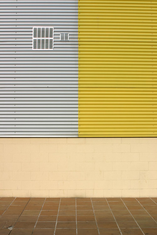 Trevor Skinner Champion Supermarket Wall - Sóc Sant Feliu de Guíxols
