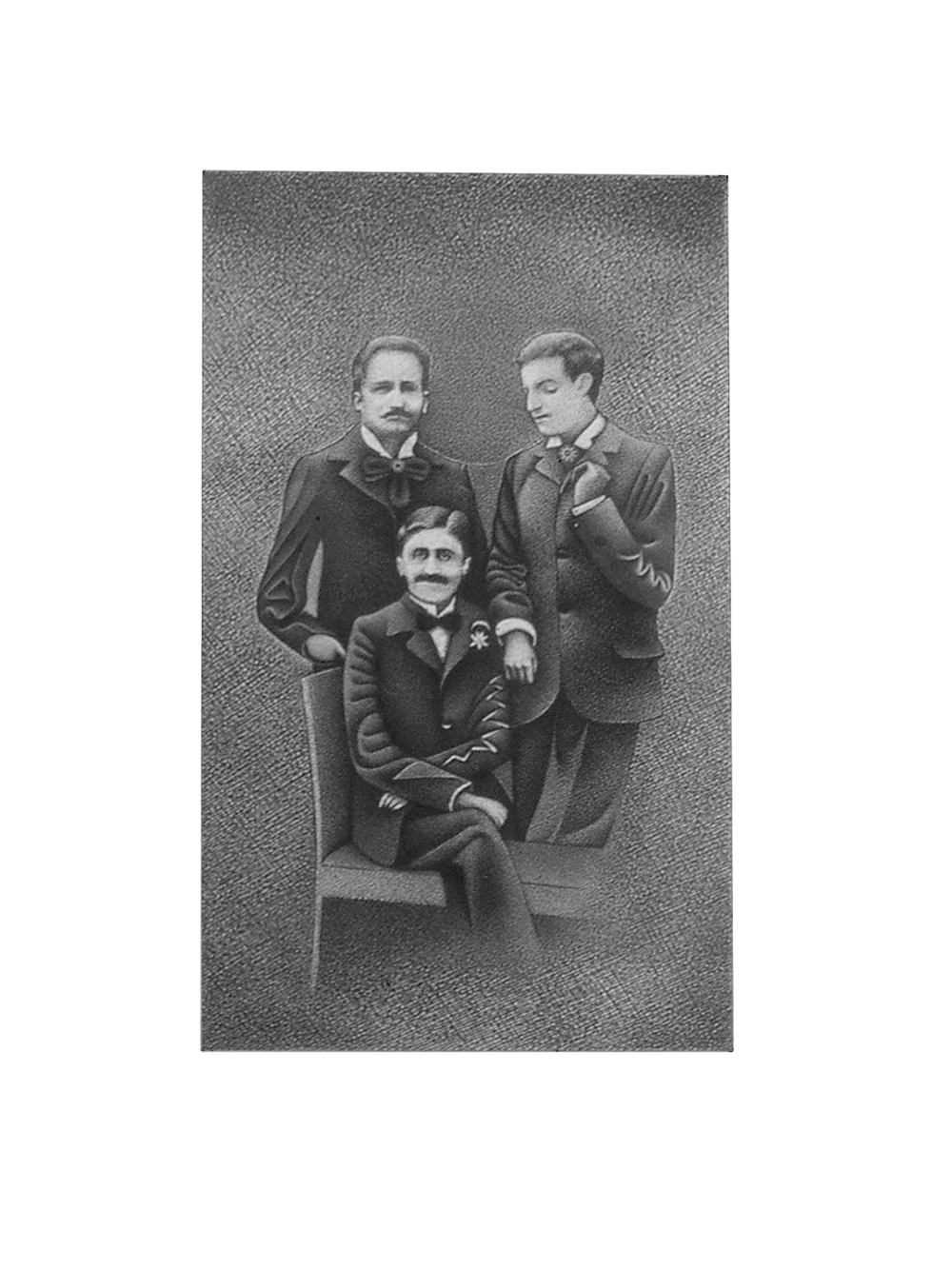 Trevor Skinner Marcel and friends - Sóc Sant Feliu de Guíxols