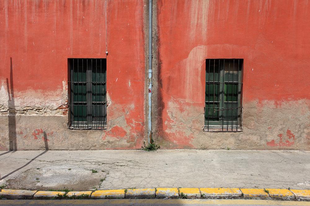 Urban fragments Palamós 02 - Sóc Sant Feliu de Guíxols