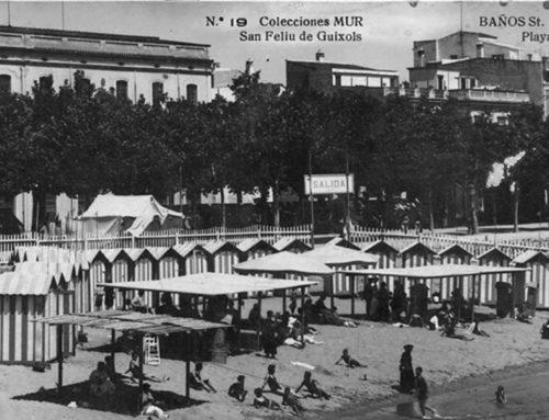 04-El racó de Garbí: Els banys de Sant Elm