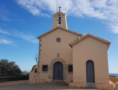 Ermita de Sant Elm