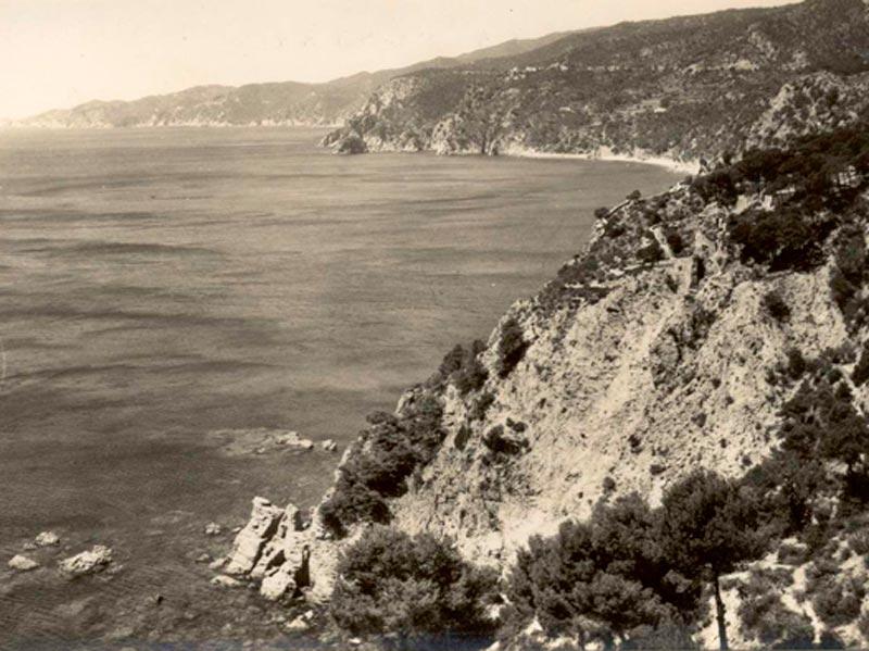 bateig de la costa brava destacada - Sóc Sant Feliu de Guíxols