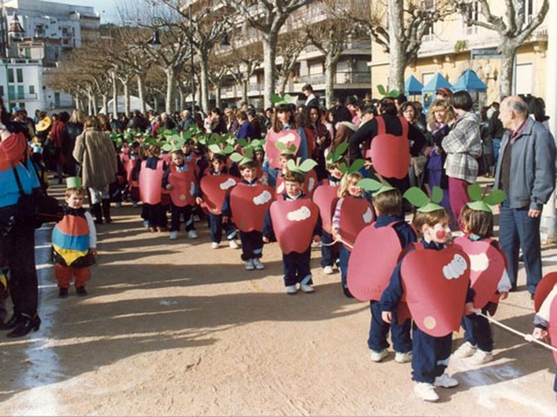 carnaval destacada - Sóc Sant Feliu de Guíxols