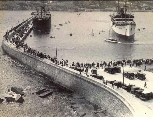 09-El port comercial