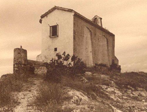 02-L'Ermita de Sant Elm