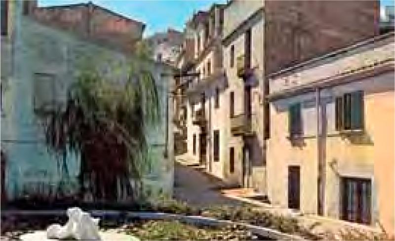 Plaça de Ferran Agulló, abans del Raig, inaugurada el 1963