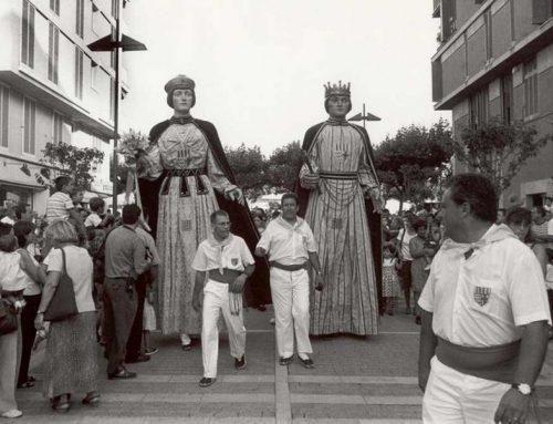 Festes i tradicions de Sant Feliu de Guíxols