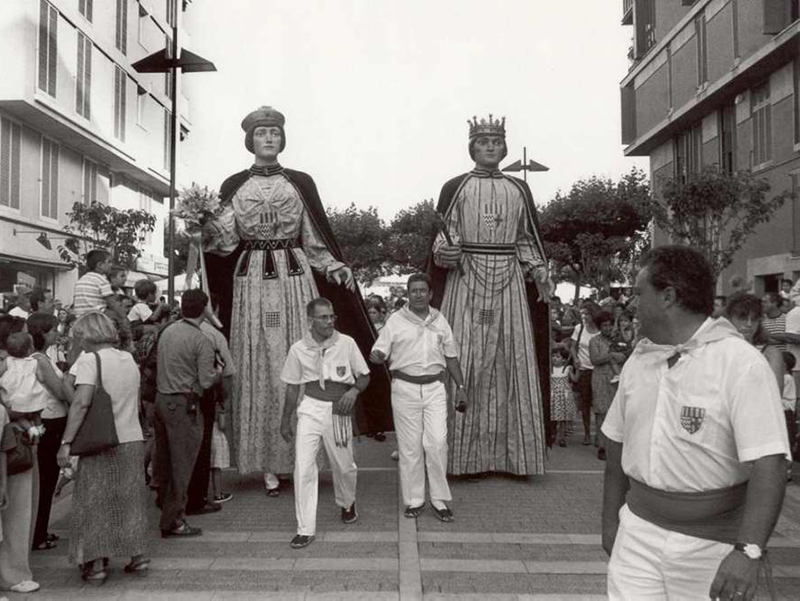 festes i tradicions destacada - Sóc Sant Feliu de Guíxols