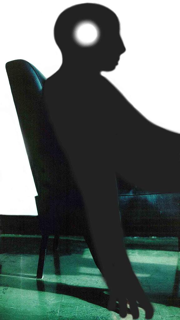 gerard san martin mirada inquieta 3 - Sóc Sant Feliu de Guíxols