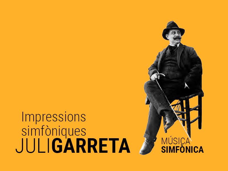 impressions simfoniques 1907 juli garreta - Sóc Sant Feliu de Guíxols