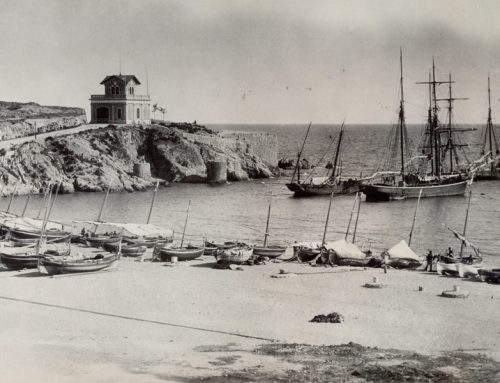 05-La platja i els pescadors