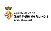 Ajuntament de Sant Feliu de Guíxols - Arxiu Municipal