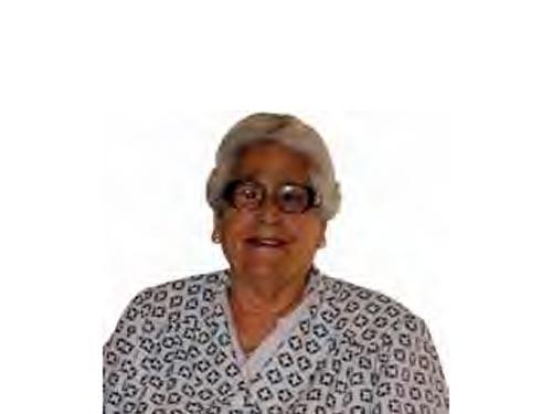 margarida santana pujol - Sóc Sant Feliu de Guíxols