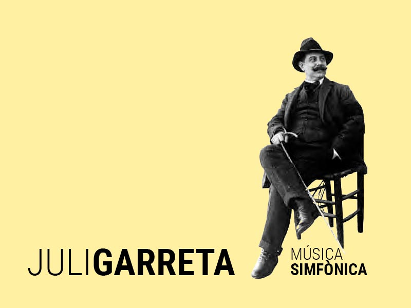 musica simfònica garreta - Sóc Sant Feliu de Guíxols