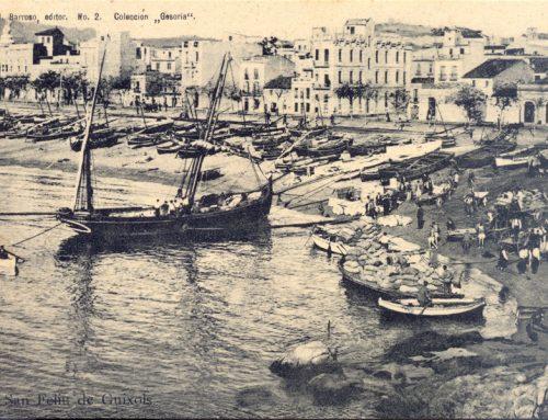 07-El racó de Llevant – Port natural