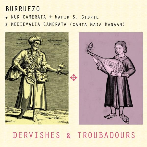 Burruezo & Medievalia Camerata