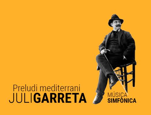 Preludi mediterrani
