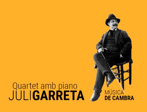 Quartet amb piano