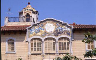 Casa Patxot, Sant Feliu de Guíxols