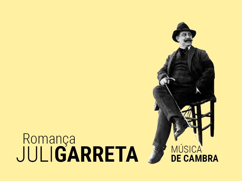 romança 1912 juli garreta - Sóc Sant Feliu de Guíxols