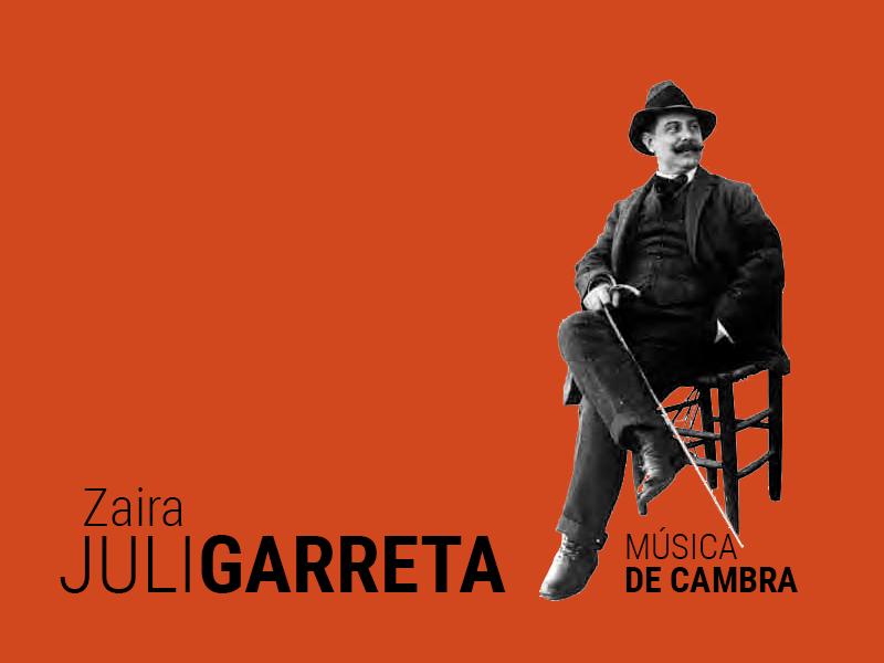 zaira 1906 juli garreta - Sóc Sant Feliu de Guíxols